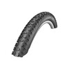 SCHWALBE Nobby Nic Tyres EVO 27.5 x 2.35 TL Easy TrailStar foldable black
